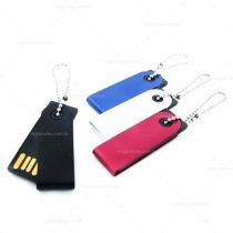 Brindes pen drives Slim Pico A personalizados