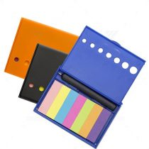 Brindes Kits Post-It 7 Stickers Personalizados.