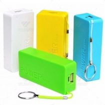Brindes power bank's personalizados.