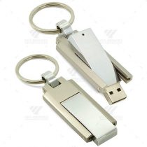 Brindes Pen Drives Metal Personalizados.